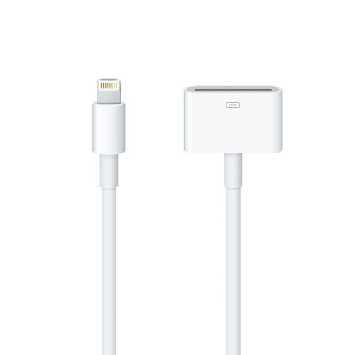 Apple Lightning to 30-Pin Adapter 0.2m