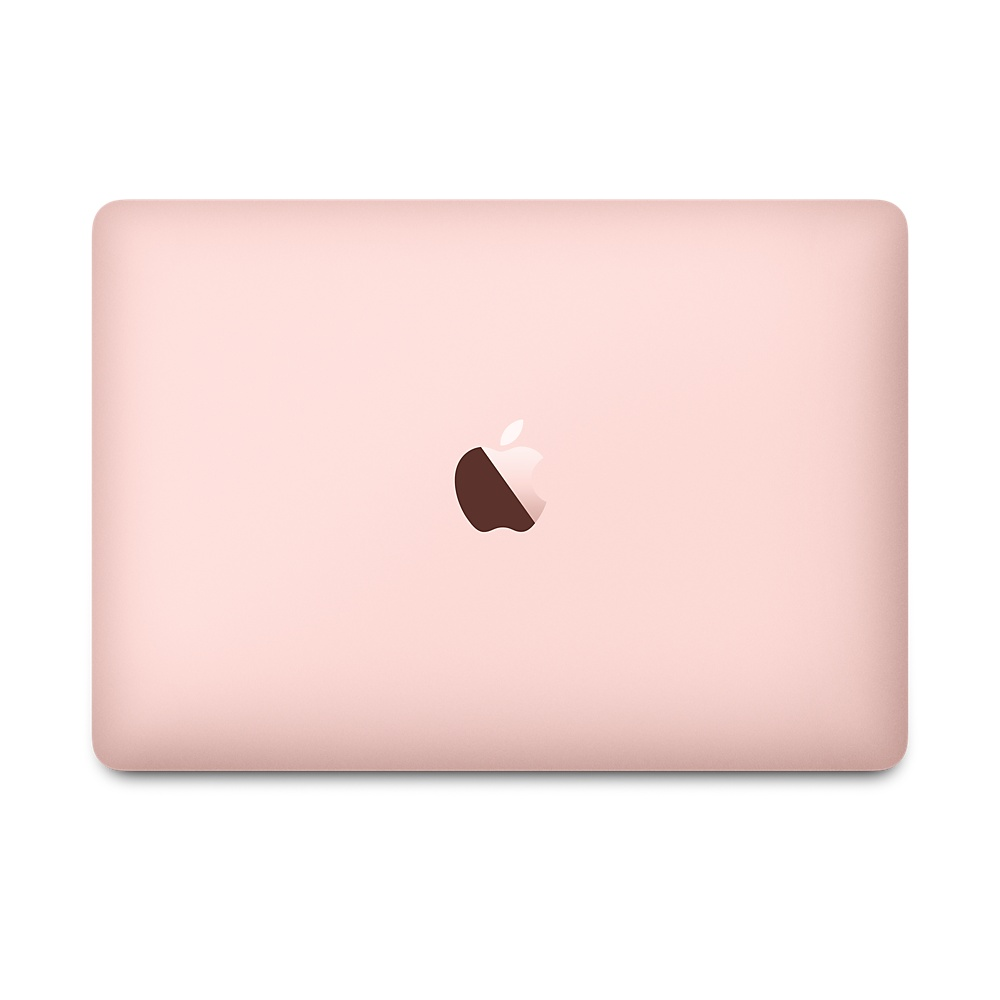 apple macbook rose gold zkmmgl2ru a. Black Bedroom Furniture Sets. Home Design Ideas