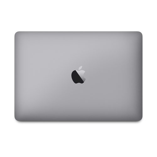 12.0 Apple MacBook серебристый ZKMLH72RUA