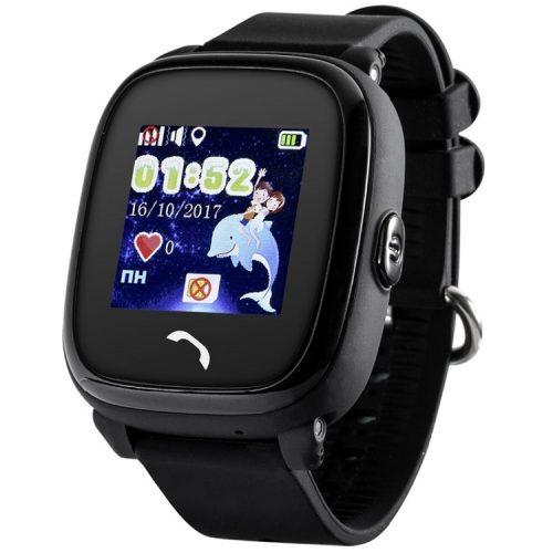 Ceas pentru copii rezistent la apă cu GPS gw-400