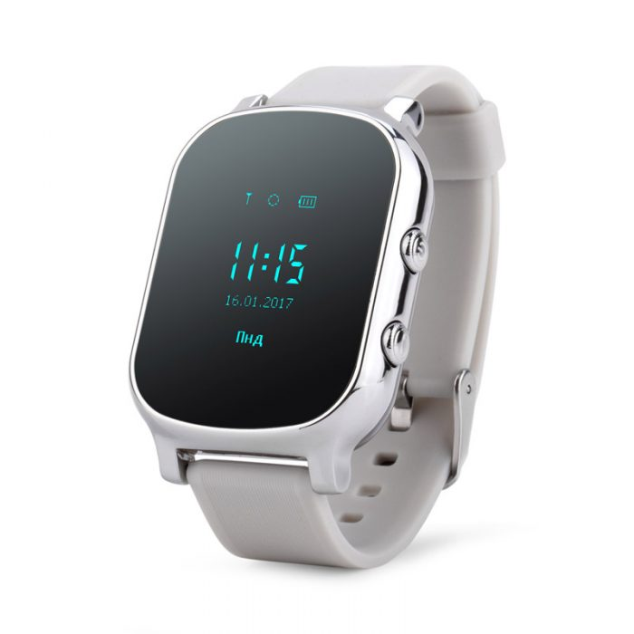 Wonlex GW700 smart watch