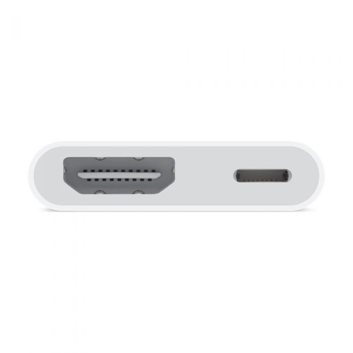 Apple Digital AV Adapter, Model A1422 MD098ZMA