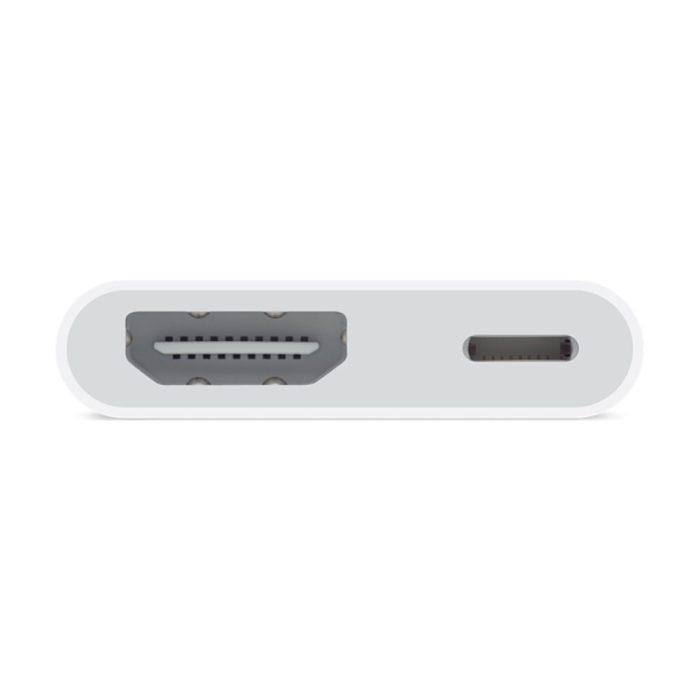 Apple Digital AV Adapter, Model A1422 MD098ZMA