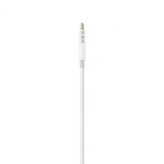 Apple EarPods with Remote and Mic MNHF2ZMA