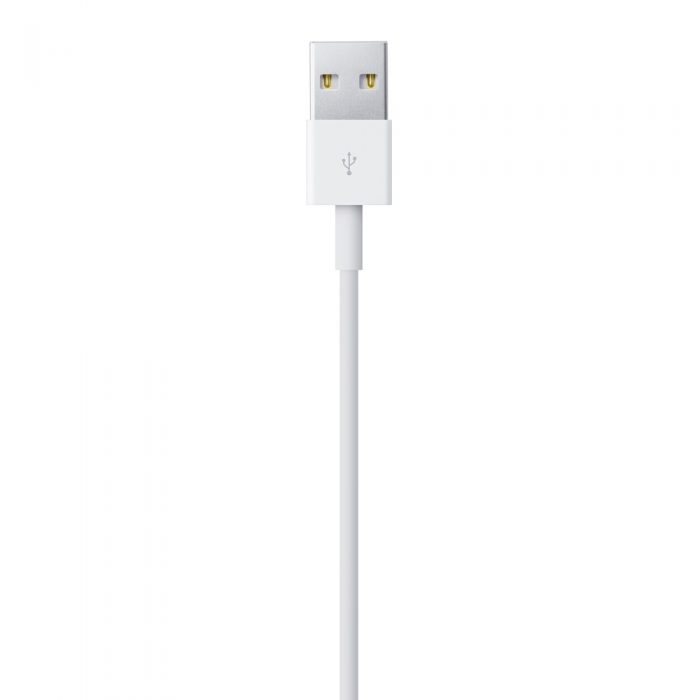 Apple Lightning to USB Cable 1m, MD818ZMA