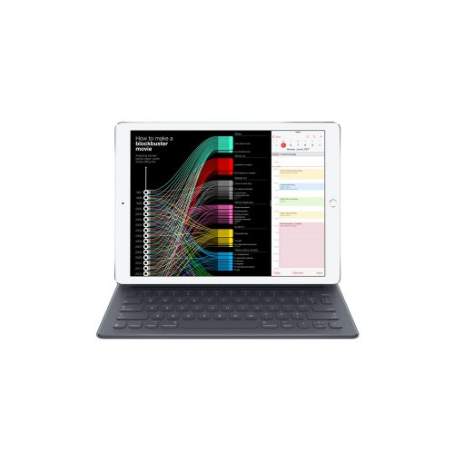 Apple Smart Keyboard for 12.9` iPad Pro ZKMNKT2RSA