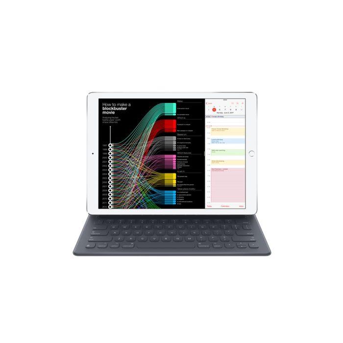 Apple Smart Keyboard for 12.9` iPad Pro ZKMNKT2RSA