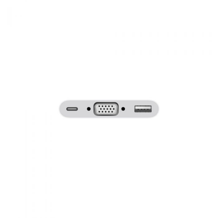 Apple USB-C VGA Multiport Adapter MJ1L2ZMA