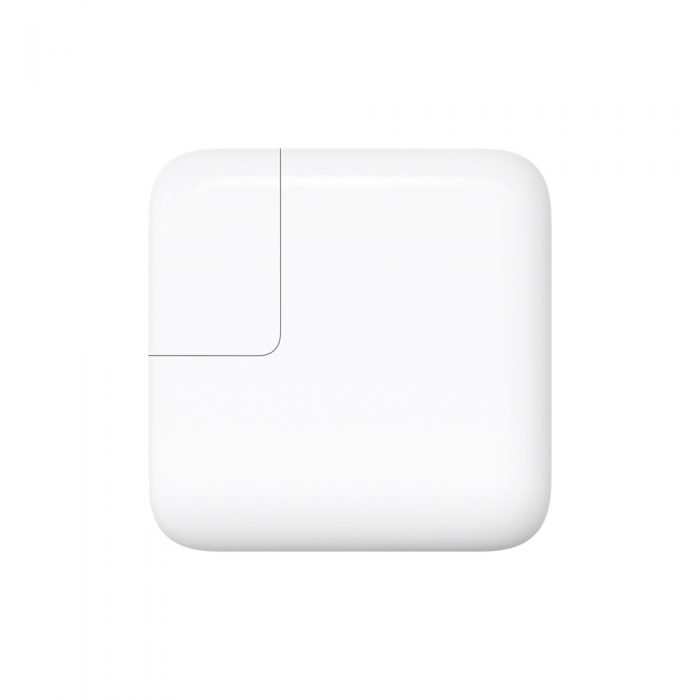 Apple USB Power Adapter 12W, Model A1401, MD836ZMA