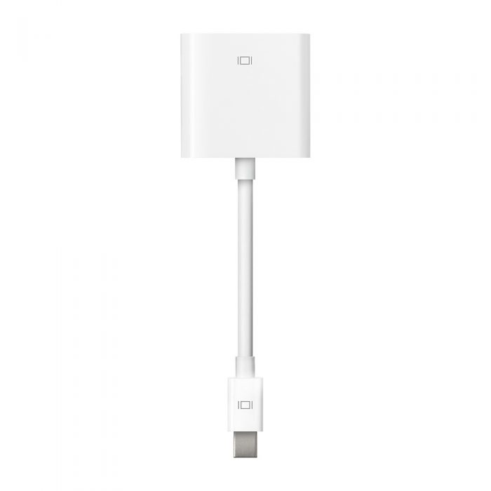 Apple mini-Display Port to DVI Adapter, Model A1305