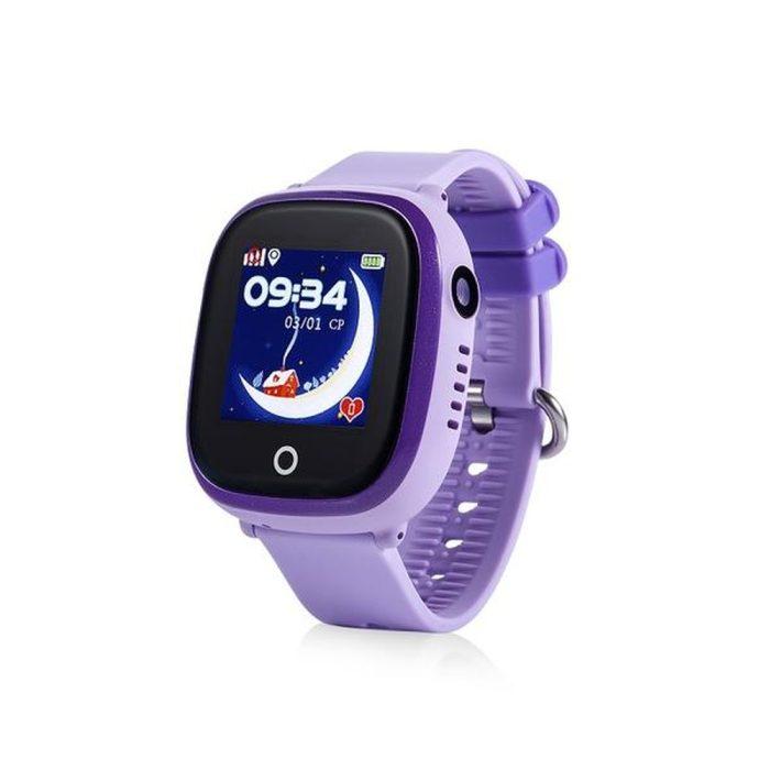 Ceas pentru copii cu GPS