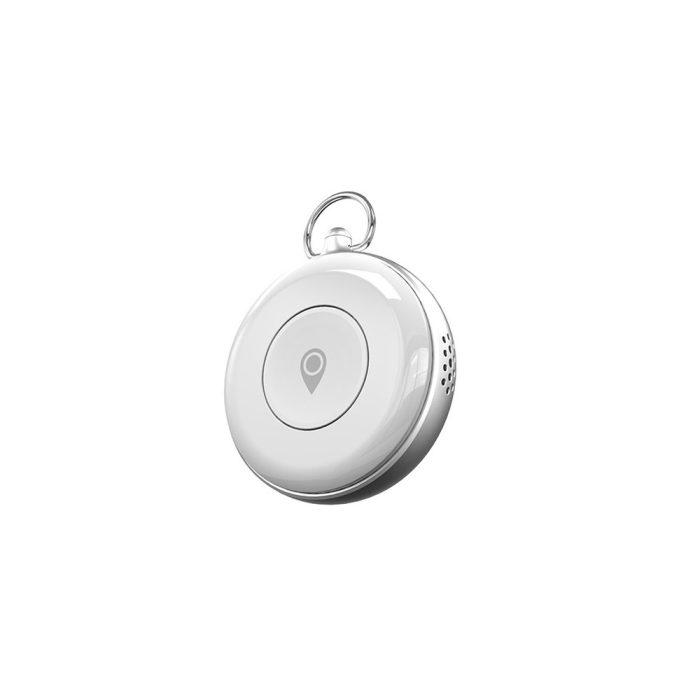 Wonlex mini GPS Tracker S02 alb