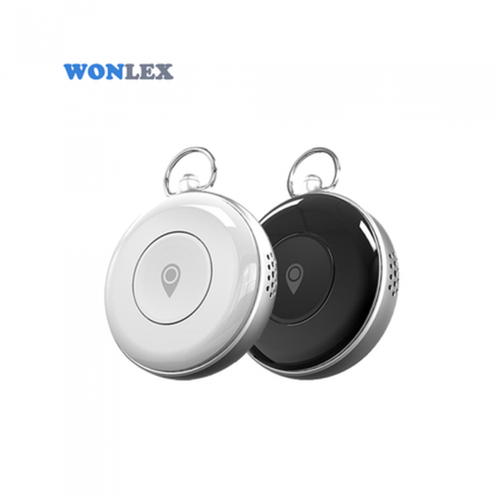 Wonlex Mini GPS Tracker S02