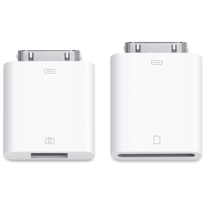 iPad Комплект Подключения Камеры