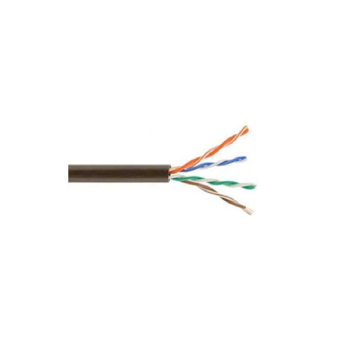 Legrand Cablu Utp Cat 5e 4 P Manta Pvc