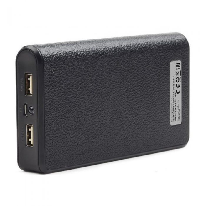 Power Bank 12000 mAh, Energenie EG-PB12-01