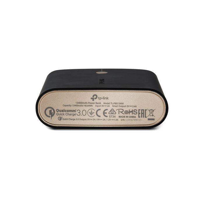Power Bank 13400 мАч, TP-LINK, TL-PBG13400