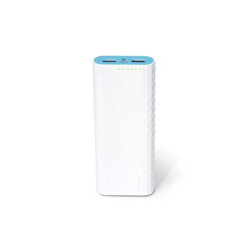 Power Bank 15600 mAh, TP-LINK, TL-PB15600