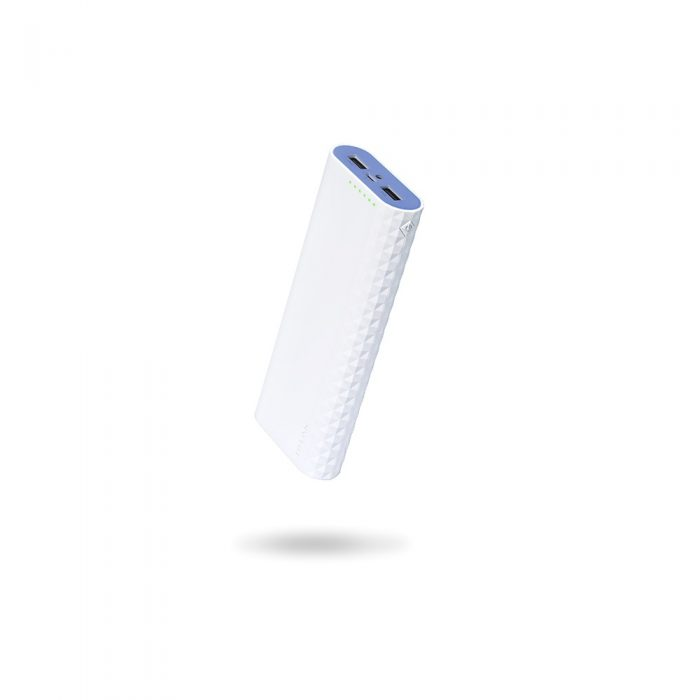 Power Bank 20100 mAh, TP-LINK, TL-PB20100