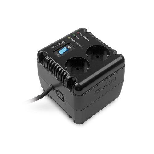 Stabilizator de tensiune SVEN VR-L1500