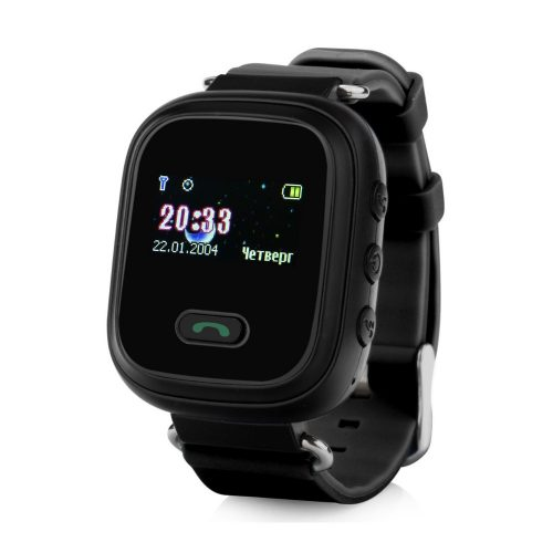Детские часы с GPS WONLEX GW900S Kids GPS Watch