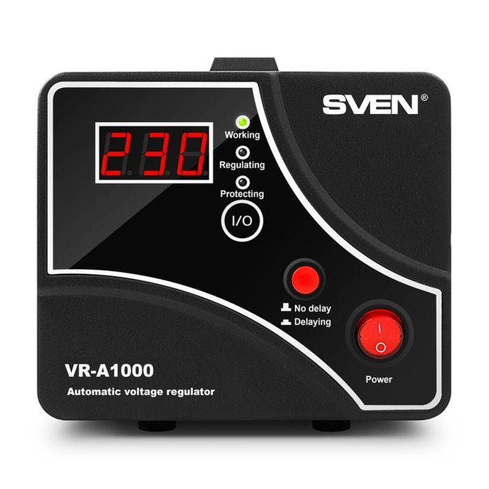 Stabilizator de tensiune SVEN VR-A1000