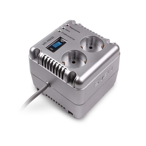 Стабализатор напряжения SVEN VR-R600