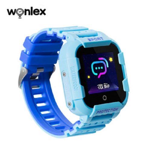 kt03 blue wonlex